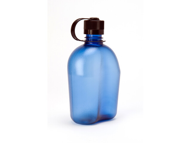 Nalgene Everyday Oasis Bidon 1000ml, blue